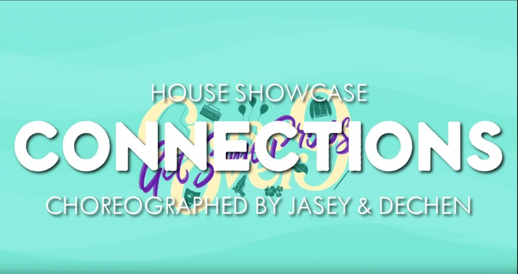 """Connections"" – Crossover Dance Studio Showcase"
